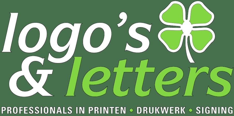 Logo's & Letters